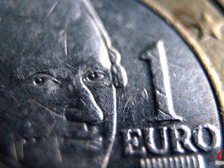 Ψώνισε με 1 ευρώ