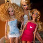 Γιατί πρέπει να φτιάχνετε ρούχα για τις κούκλες των παιδιών σας