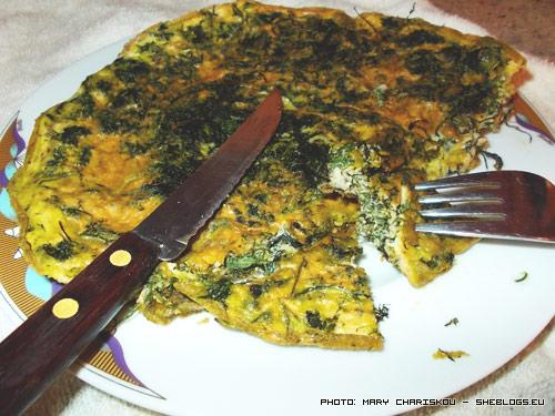 Μάραθο με αυγά, παραδοσιακή συνταγή - Οι παραδοσιακές συνταγές συνήθως αποτελούνται από πολύ ταπεινές πρώτες ύλες κι αυτή είναι μια συνταγή που συμβαδίζει με αυτά τα κριτήρια