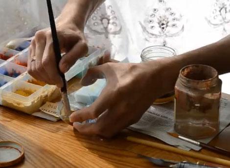 Φτιάξε παλέτες ζωγραφικής μιας χρήσης - Είναι εύχρηστες, βολικές και πάνω από όλα δωρεάν, τι άλλο θέλεις από τη ζωή σου;