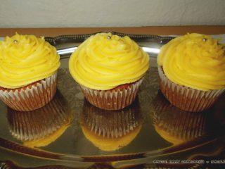 Lemon Cupcakes τα αγαπημένα!