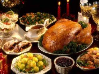 Χριστούγεννα και Διατροφή