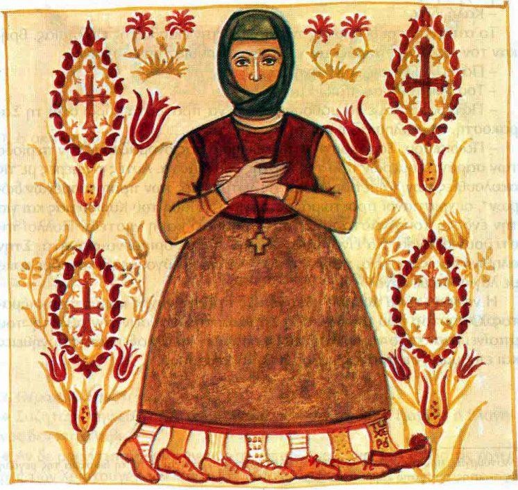 Εσένα η γιαγιά σου την ήξερε την Κυρά Σαρακοστή; - Τελικά από που κρατάει η σκούφια της Κυρα Σαρακοστής; και ποιές είναι αυτές οι γιαγιάδες που την φτιάχνανε παλιά;