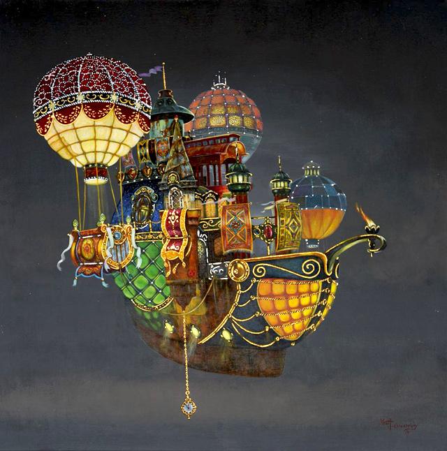 Μη χάσετε την έκθεση της Ολυμπίας Μπαλίτα στη Θεσσαλονίκη - Η πιο γλυκιά, τρυφερή και ζουζουνογαργαλιάρικη έκθεση ζωγραφικής και εικαστικών εφαρμογών που έχεις δει