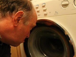 Τι κάνεις όταν το πλυντήριο δε βγάζει τα νερά;