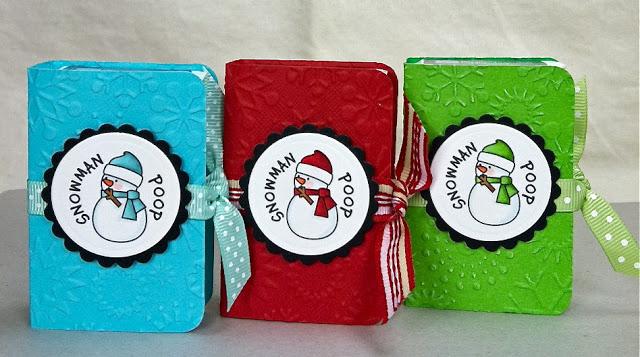 Έξυπνο αστείο και πάμφτηνο χριστουγεννιάτικο δώρο - Δεν έχεις λεφτά για να κάνεις χριστουγεννιάτικα δώρα στους φίλους σου; νο πρόμπλεμ! αρκεί να έχουν χιούμορ