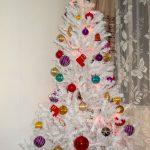 To Vintage Χριστουγεννιάτικο Δέντρο μου