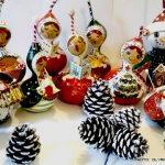 Οι χριστουγεννιάτικες κολοκύθες της Ολυμπίας λένε τα κάλαντα