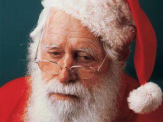 Καταστροφή! Ο Άγιος Βασίλης δε ξέρει να φτιάχνει τάμπλετ και κινητά