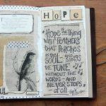 Art Journals, μία φτηνή αλλά δημιουργική ασχολία