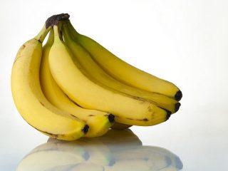 Οι απαγορευμένες μπανάνες
