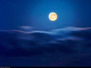 Πότε έχουμε Πανσέληνο και πότε Νέο Φεγγάρι το 2015