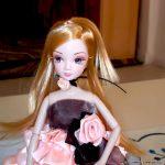 Η πρώτη μου Kurhn κούκλα απευθείας από Κίνα!