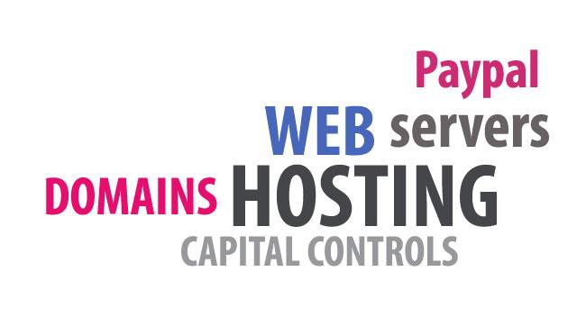 Πρόσεχε πριν μεταφέρεις το site σου στην Ελλάδα - Ο κίνδυνος του να χαθούν πάρα πολλές ελληνικές ιστοσελίδες είναι κάτι περισσότερο από υπαρκτός με τα capital controls