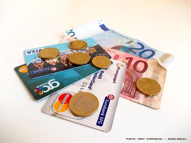 Είναι τελικά η χρήση πιστωτικής ή χρεωστικής κάρτας προτιμότερη από τα μετρητά; - Ποιοι έχουν δίκιο και ποιοι άδικο; Πρέπει να ακολουθήσουμε κι εμείς τη μόδα/τάση των καρτών ή όχι;