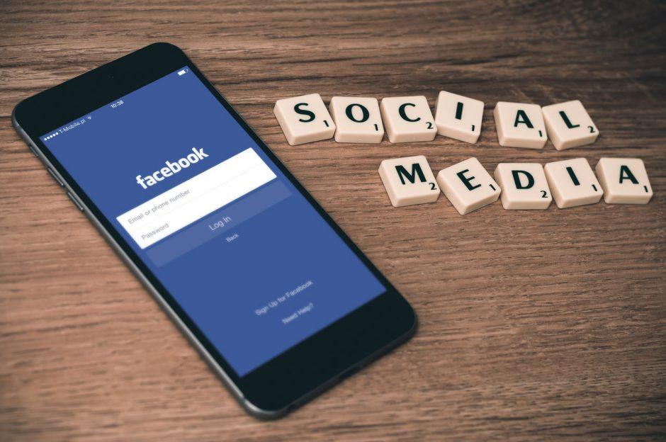 Ακολουθείς τους ίδιους φίλους σε όλα τα Social Media;