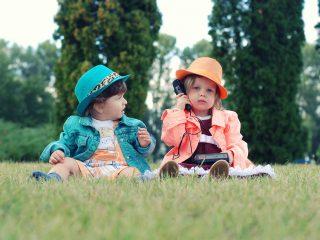 Πως να κρατήσεις τους φίλους σου όταν αποφασίσεις να κάνεις παιδάκι