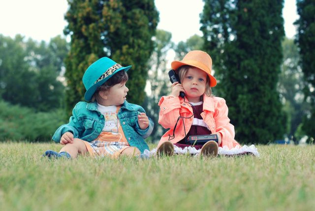 Πως να κρατήσεις του φίλους σου όταν αποφασίσεις να κάνεις παιδάκι