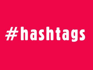 Τι είναι τα hashtags, πώς και που τα βάζουμε στο Internet