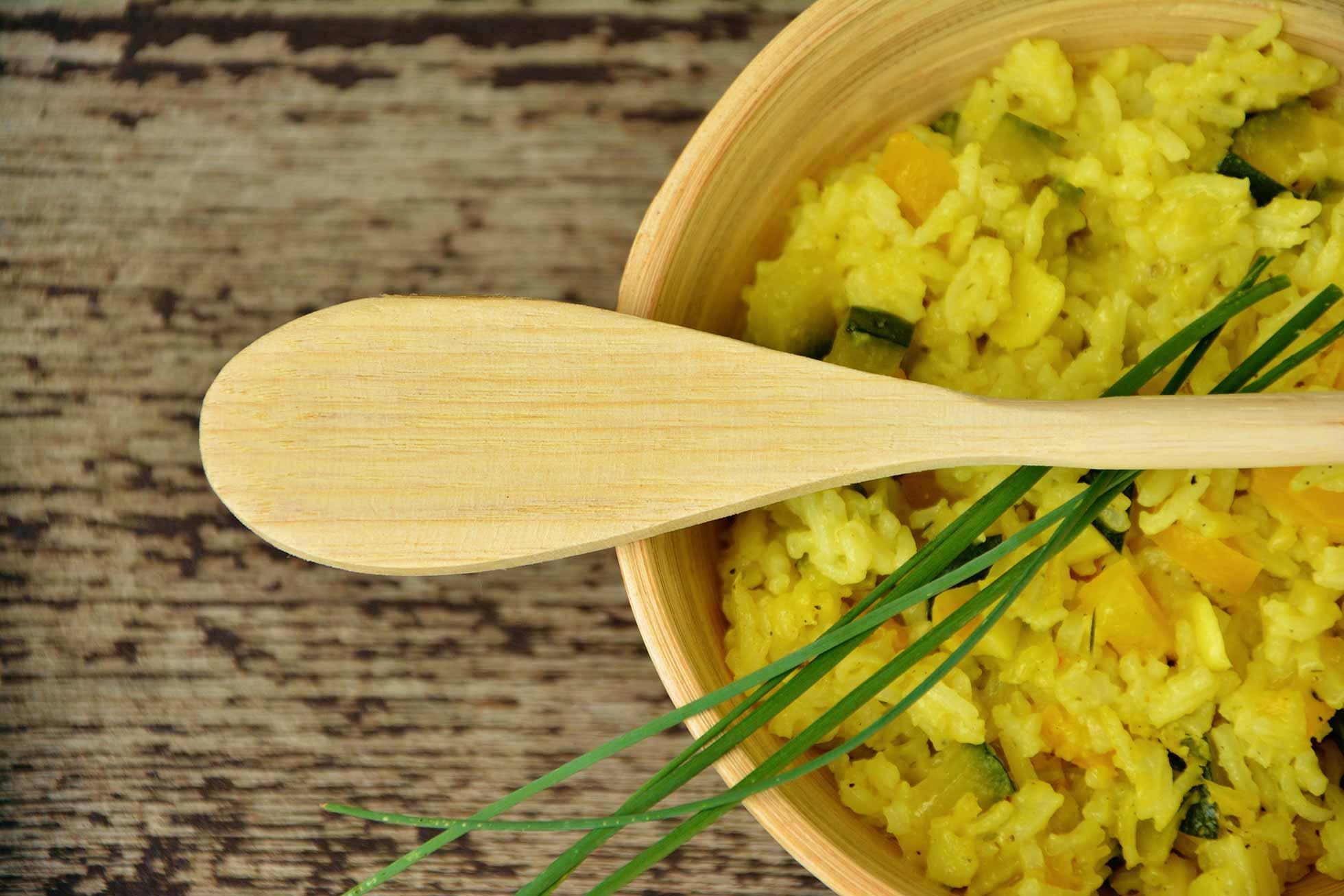 Τι είναι το Parboiled ρύζι και που το χρησιμοποιούμε