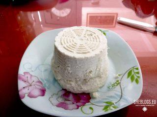 Πως φτιάχνω τυρί ρικότα (ricotta) βήμα – βήμα