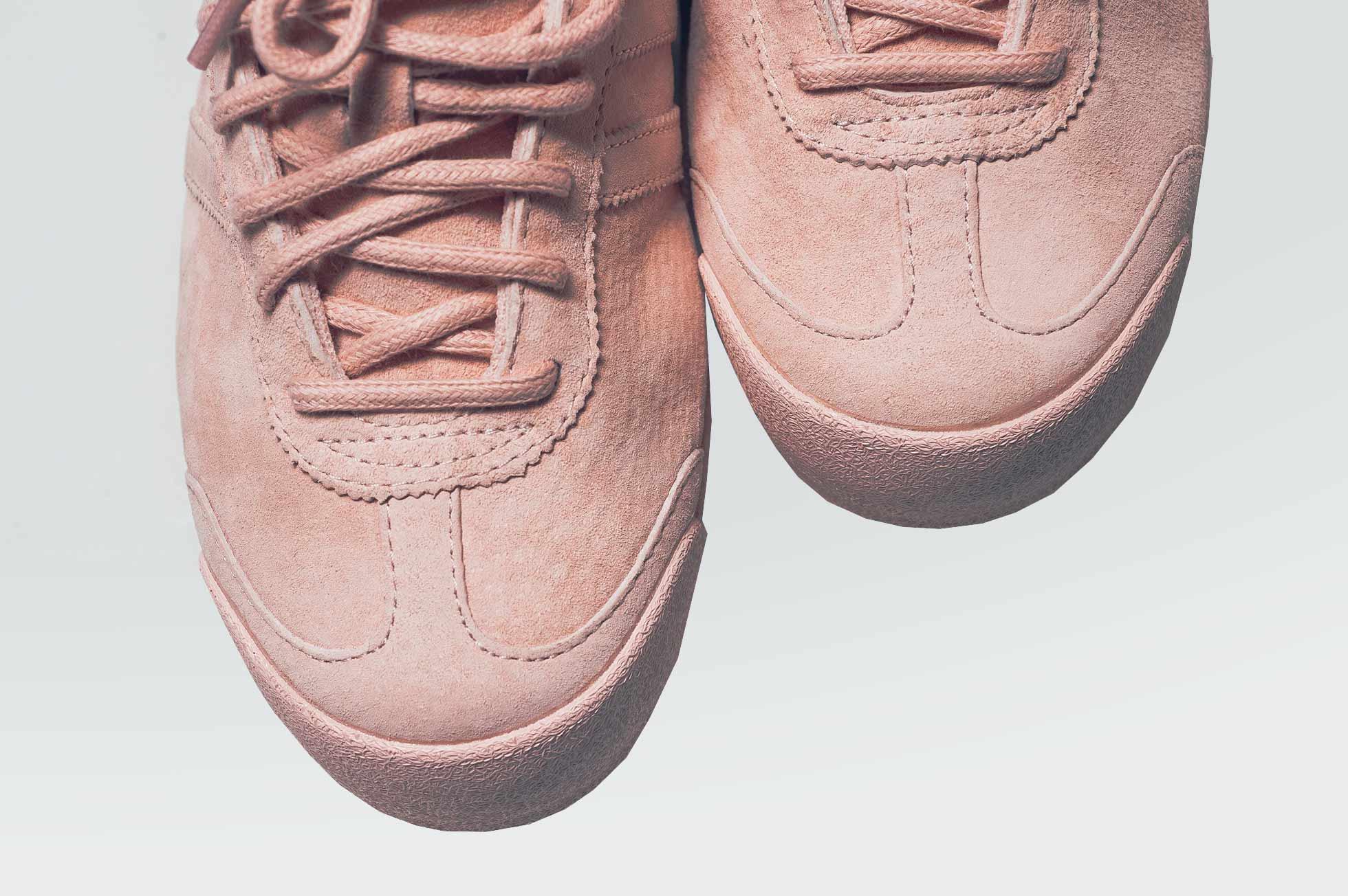 Ροζ Παπούτσια