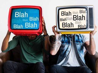 Γιατί βλέπεις ακόμα ελληνική τηλεόραση;