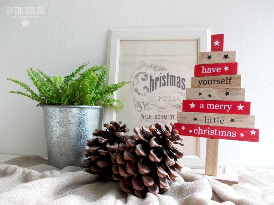 Τι να προσέξεις όταν αγοράζεις ξύλινα χριστουγεννιάτικα διακοσμητικά
